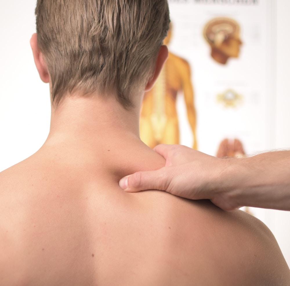 riflessi viescero-somatici, mal di schiena